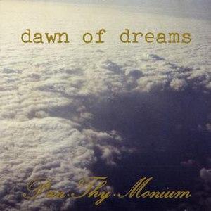 Dawn of Dreams - Image: Pan.Thy.Monium Dawn of Dreams
