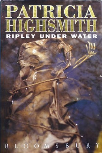 Ripley Under Water - First edition (UK)