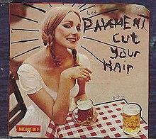 Cut Your Hair Wikipedia