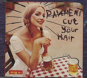 Cut Your Hair - Image: Pavement Cut Your Hair 376720