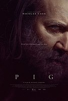 Picture of a movie: Pig