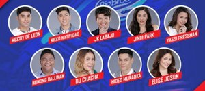 Pinoy Big Brother: Lucky 7 - The cast of Pinoy Big Brother: Lucky Season 7 (Celebrity Housemates)