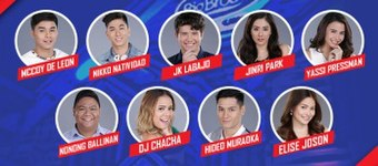 PBB OTSO|CELEBRITY LOOK ALIKE NG MGA ORIGINAL …