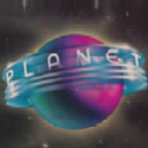 Planet Records - Image: Planetrecords