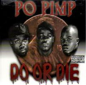 Po Pimp - Image: Po Pimp