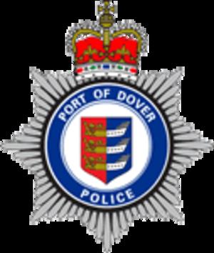 Port of Dover Police - Image: Port of Dover police