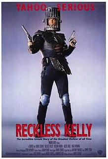 <i>Reckless Kelly</i> 1993 Australian film