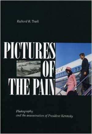 Pictures of the Pain - Dust jacket (hardcover ed.)