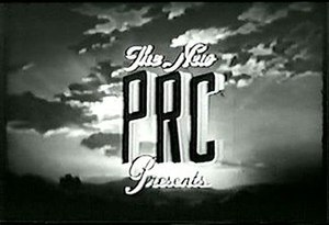 Producers Releasing Corporation - PRC's logo 1945