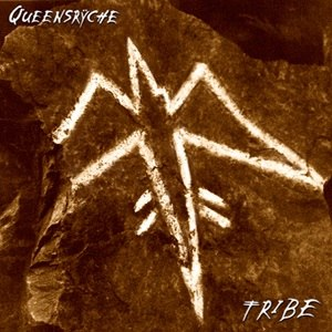 Tribe (Queensrÿche album) - Image: Queensryche Tribe cover