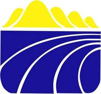 Radio Bay of Plenty - Image: Radio Bay of Plenty logo