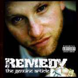 The Genuine Article - Image: Remedy thegenuinearticle