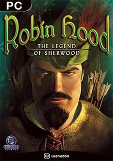 <i>Robin Hood: The Legend of Sherwood</i> video game