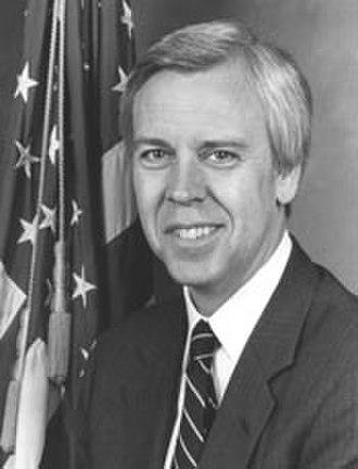 Washington's 8th congressional district - Image: Rod Chandler