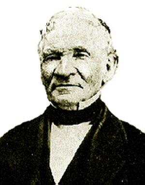 Rufus Porter (inventor) - Rufus Porter