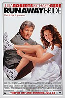 Picture of a movie: Runaway Bride
