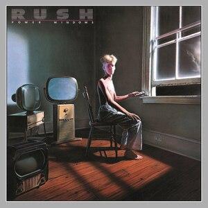 Power Windows (album) - Image: Rush Power Windows