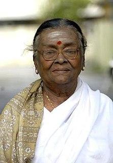 S. N. Lakshmi actress