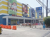 SM Center Muntinlupa (National Highway, Tunasan, Muntinlupa; 2015-04-30).jpg