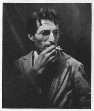Samuel Cashwan - Samuel Cashwan, 1942