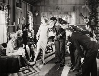 <i>Sandy</i> (1926 film) 1926 film directed by Harry Beaumont
