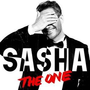 The One (Sasha album) - Image: Sasha The One