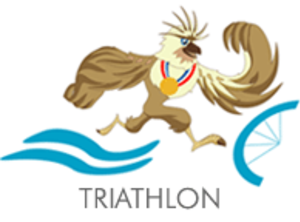 Triathlon at the 2005 Southeast Asian Games - Triathlon at the 2005 Southeast Asian Games logo