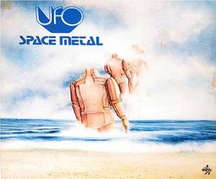 Ufo band wiki