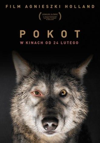 Spoor (film) - Film poster