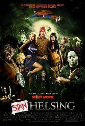 Stan Helsing - Image: Stan helsing Movie Post