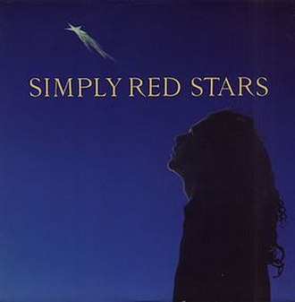 Stars (Simply Red song) - Image: Stars simply red