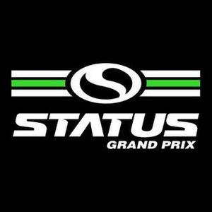 Status Grand Prix - Image: Statusgrandprix