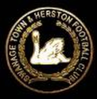 Swanage Town & Herston F.C. - Image: Swanage THFC