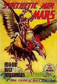 <i>Synthetic Men of Mars</i>