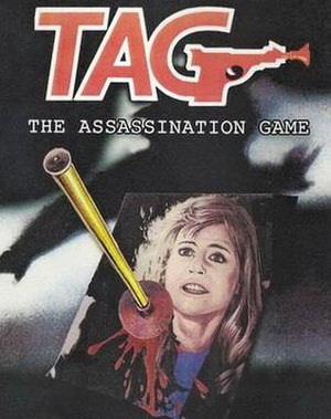 Tag: The Assassination Game - Image: Tag The Assassination Game