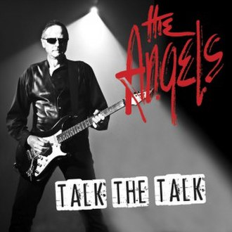 Talk the Talk - Image: Talk The Talk (Album Cover)