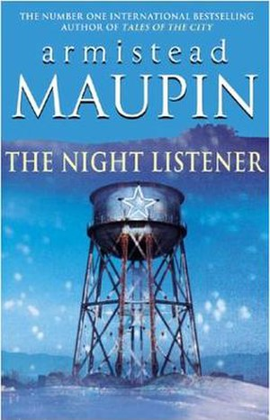 The Night Listener (novel) - Image: The night listener