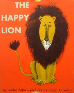 <i>Happy Lion</i>