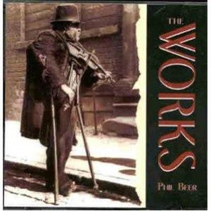 The Works (Phil Beer album) - Image: The Works Phil Beer