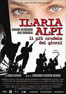 2003 film by Ferdinando Vicentini Orgnani
