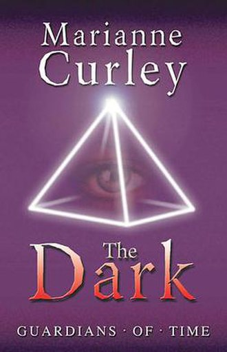 The Dark (Curley novel) - The cover