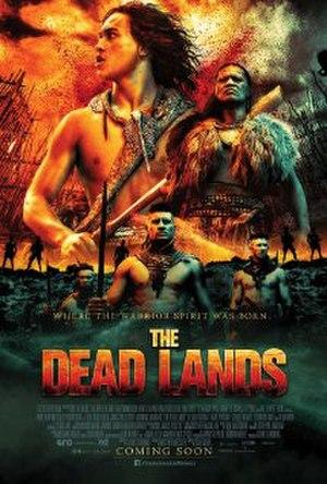 The Dead Lands - Film poster