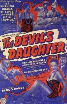 The Devil s Daughter movie