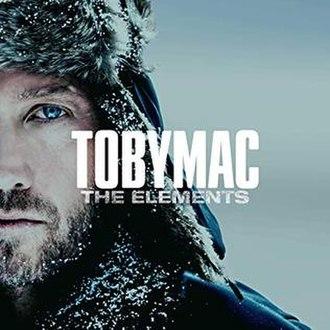 The Elements (TobyMac album) - Image: The Elements Toby Mac official album cover