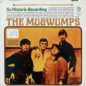 The Mugwumps (band) - Image: The Mugwumps 1967 The Mugwumps