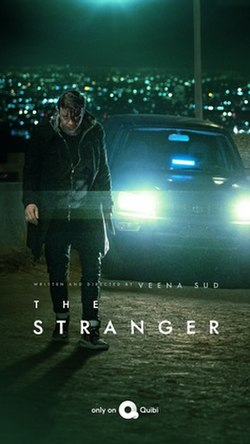 The Stranger (2020 American TV series) - Wikipedia