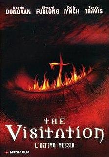 <i>The Visitation</i> (film) 2006 American film
