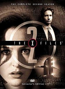 The X-Files (season 2) - Wikipedia
