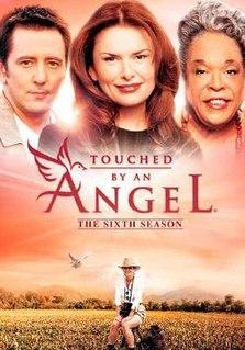 <i>Touched by an Angel</i> (season 6)