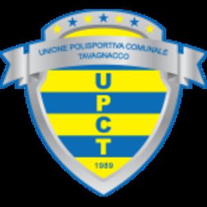 U.P.C. Tavagnacco - Image: UPC Tavagnacco logo